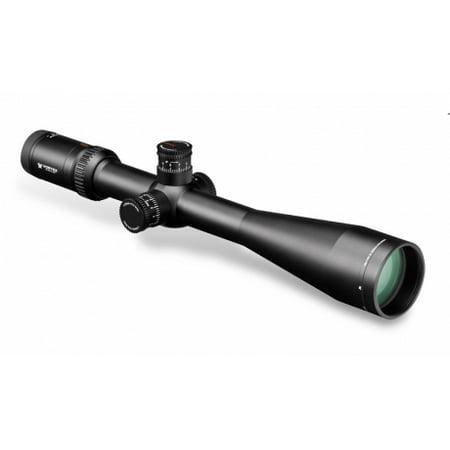 (Vortex Viper HS-T 6-24x50mm Riflescope w/ VMR-1 MOA Reticle, Black)