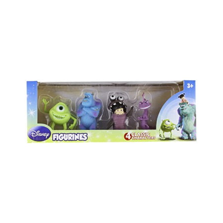 Beverly Hills Teddy Bear Company Monsters Inc. Toy Figure,