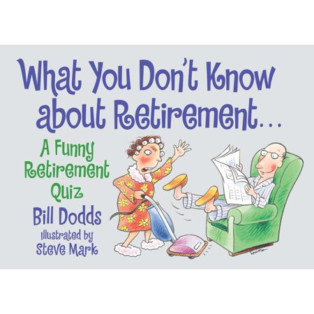 What You Don't Know About Retirement : A Funny Retirement Quiz - Funny Status About Halloween