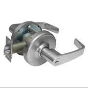 CORBIN CL3372 NZD 626 Lever Lockset,Mechanical,Exit,Grd. 1