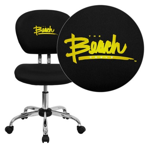 Flash Furniture Collegiate Mesh Task Chair