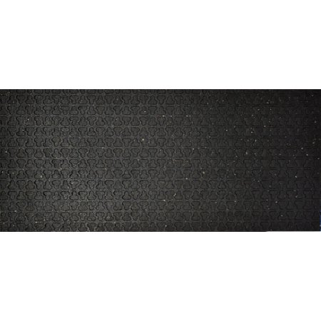 Secure Step - 8'' x 24'' Recycled Rubber Stair Treads