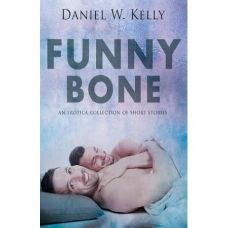 Funny Bone (Paperback)](Gay Halloween Tumblr)