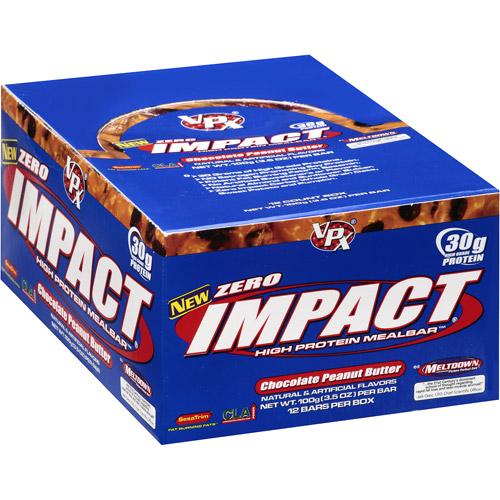 Zero Impact Chocolate Peanut Butter