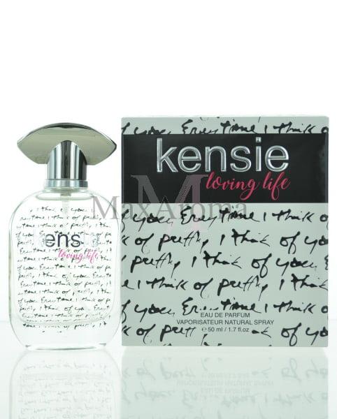 Kensie Loving Life Perfume For Women