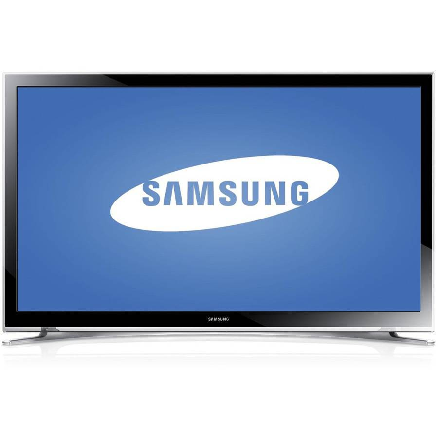 "Refurbished Samsung UN24H4500AFXZA 24"" 720p 60Hz Slim LED Smart HDTV"