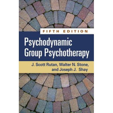 Psychodynamic Group Psychotherapy, Fifth Edition - eBook