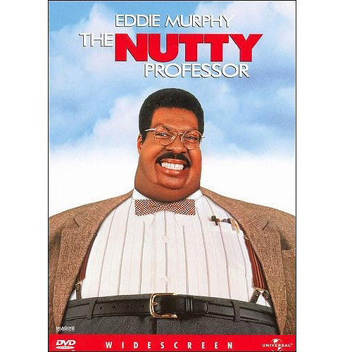 The Nutty Professor (Anamorphic Widescreen)