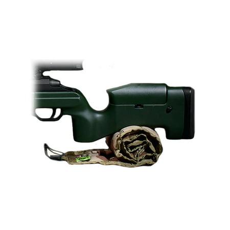 Flatline Ops Body Bag Rear Shooting System Adjustable Lightweight Bench