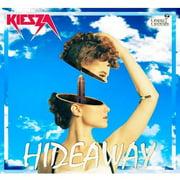 Hideaway [EP] [Digipak] (CD)