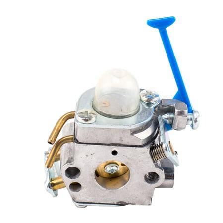 Carburetor for Husqvarna 124L 125LD 128C 128CD 128L 128LD 128LDX 128R