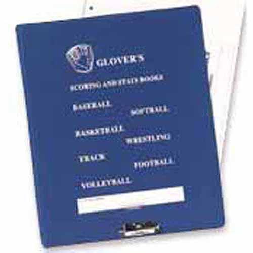 Glovers Scorebook Binder by Generic