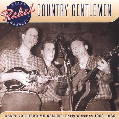 The Country Gentlemen: John Duffey (vocals, guitar, mandolin); Charlie Waller (vocals, guitar); Eddie Adcock (vocals, banjo); Ed Ferris, Tom Gray (bass).<BR>Recorded between 1963 & 1969.