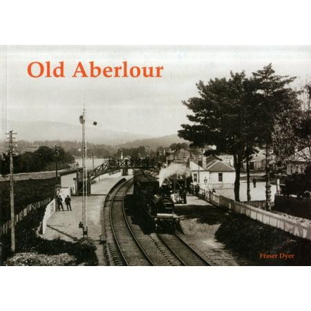 Old Aberlour (Aberlour Single)