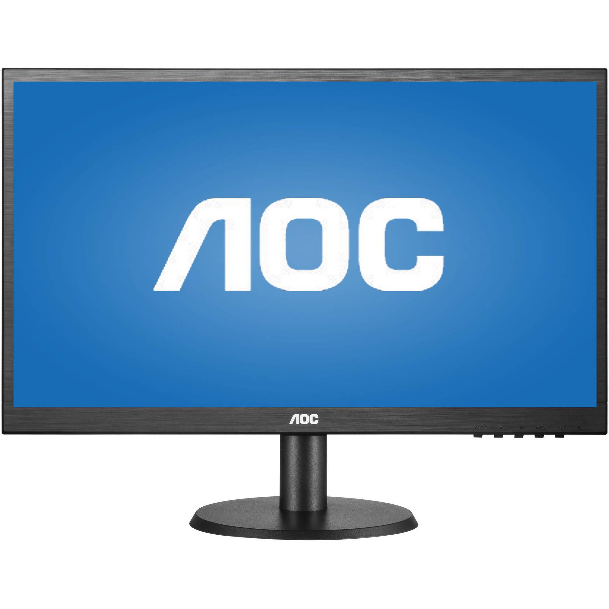 AOC Monitor 22