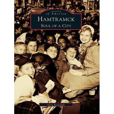 Hamtramck - eBook