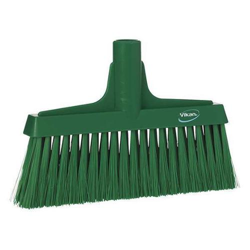 "VIKAN VIKAN 10-1/4"" Polyester Heavy Duty Floor Broom Head, 31042"