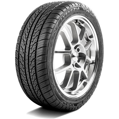 Venezia Crusade HP A/S P275/40ZR20 106W XL Performance All Season Tire