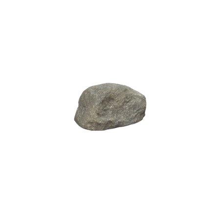Outdoor Essentials Faux Rock,  Grey,  Key ()
