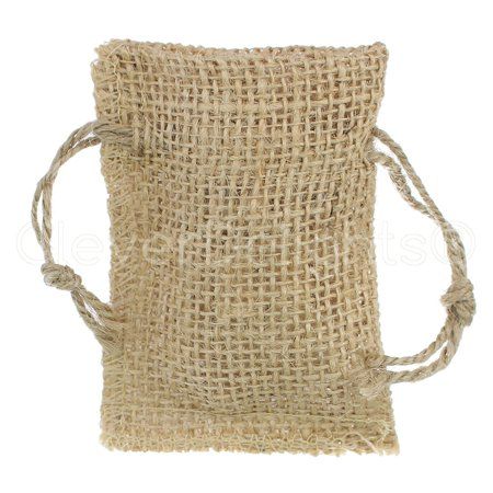 Natural Brown Paper Bag - CleverDelights 2