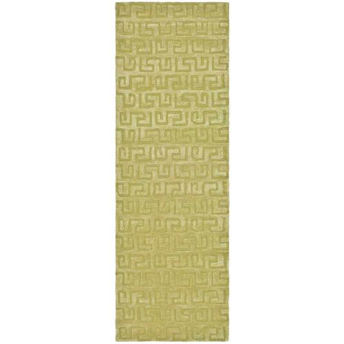 Safavieh Soho Benson Hand-Tufted Wool Runner Rug