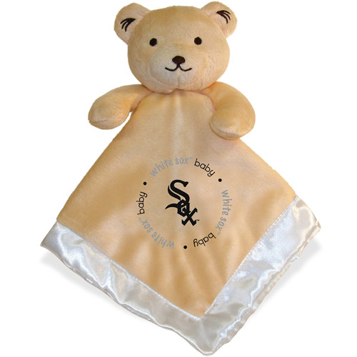 Baby Fanatic Snuggle Bear, Chicago White Sox