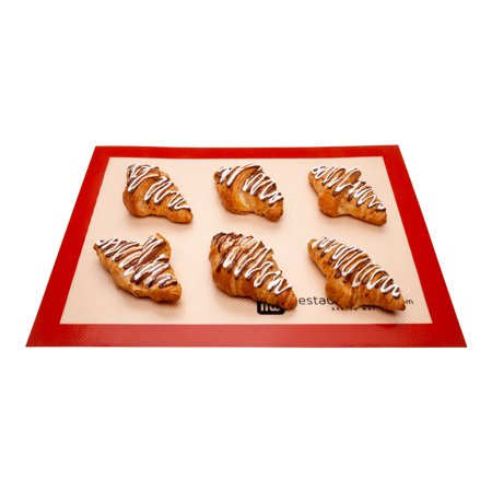 Silicone Baking Mat Nonstick Mat Heat Resistant Baking