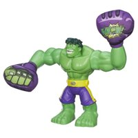 playskool heroes marvel super hero adventures smash action hulk figure