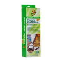 2-Pack Duck Brand Double Draft Seal