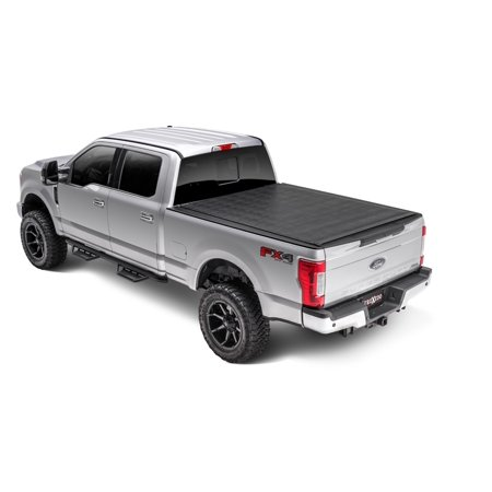 Truxedo 1571101 Truxedo Sentry Tonneau Cover; Black;