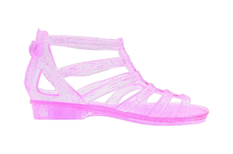 Sara Z Girls Vegan Gladiator Sandal