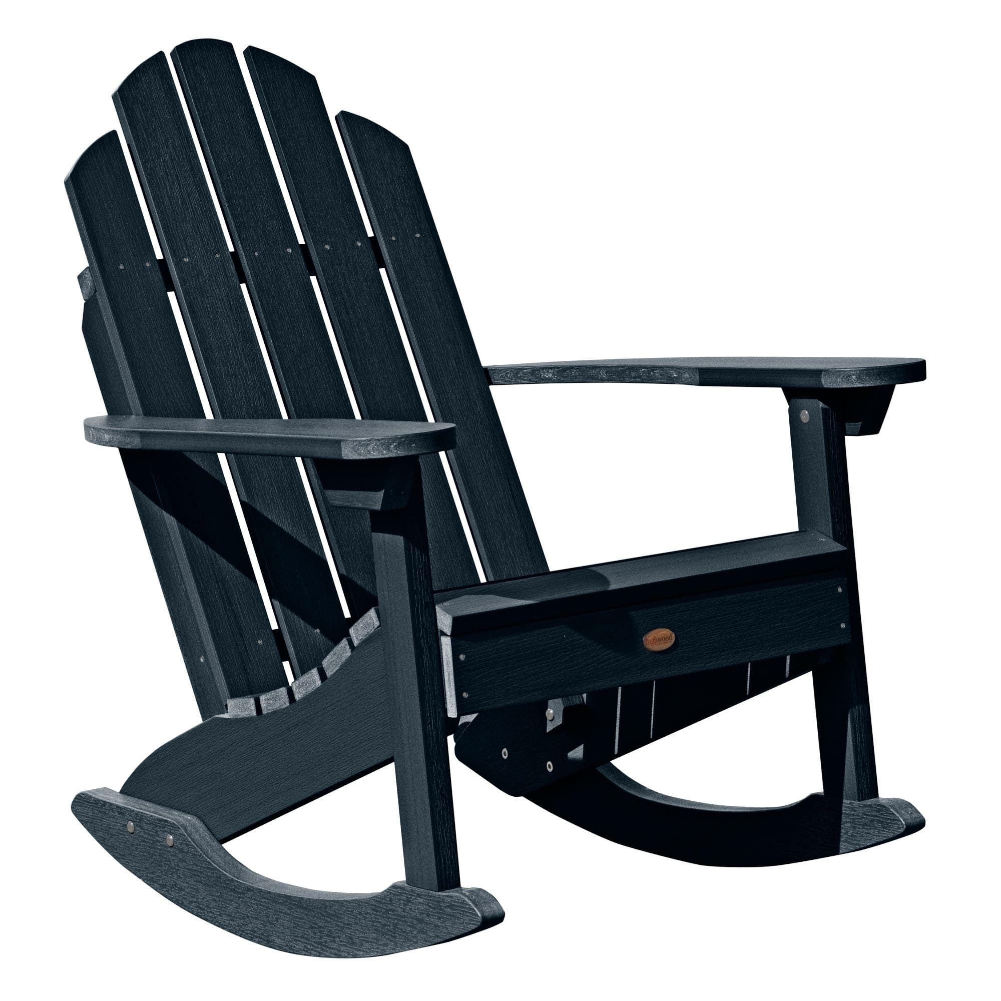 Oliver & James  Amadeo Classic Rocking Chair