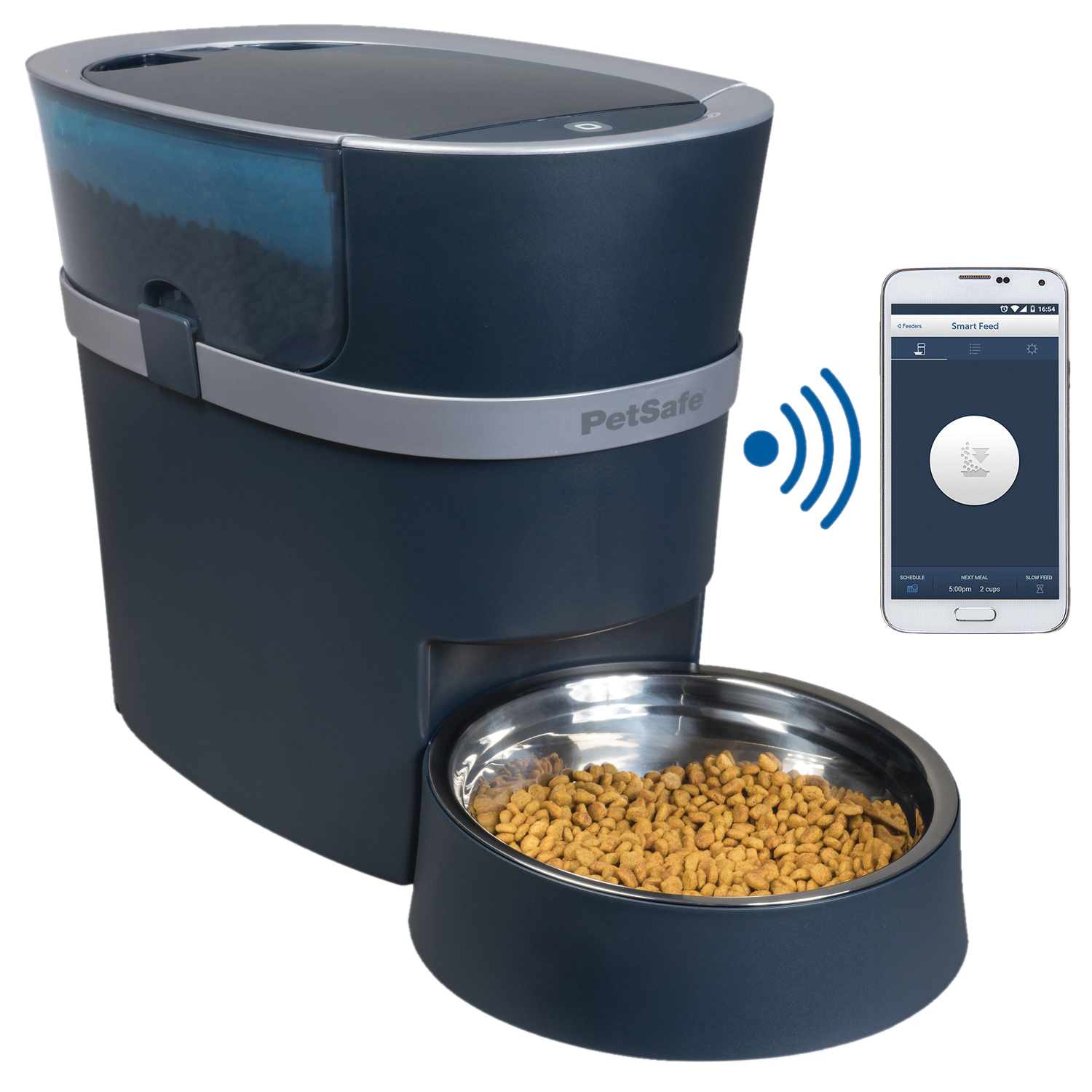 Automatic Cat Feeder Best Slow Feeder Cat Bowl Automatic Cat Feeder Wet Food And More The Kitty Expert