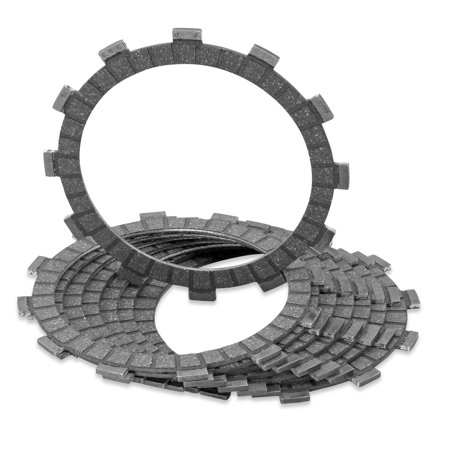 KG Clutch Factory KG268-10 Pro Series Friction Disc