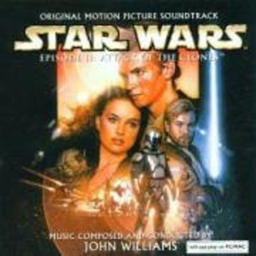 Star Wars Episode 2: Attack Of The Clones / Ost