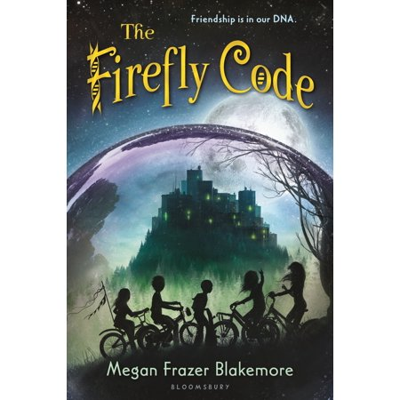 The Firefly Code (Fireflies Kids)