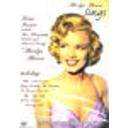 Marilyn Monroe Sings