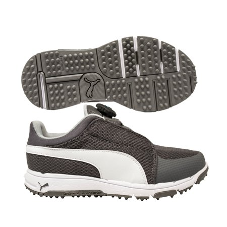 Puma 2017 Grip Sport Disc Junior Golf Shoes