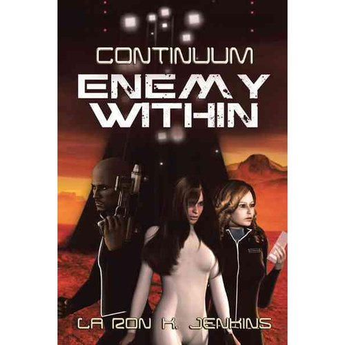 Continuum: Enemy Within