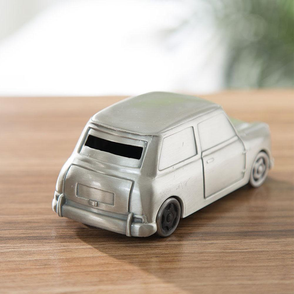 Details about  /50th Anniversary Old Couple Resin Car Model Money Box Gift Desk Craft Ornaments