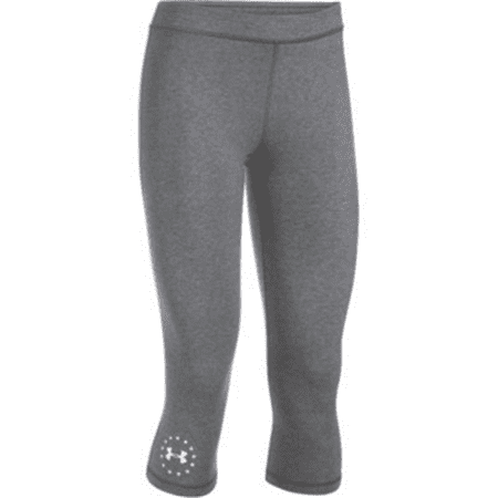 5488a98a5b1e67 Under Armour - Women's UA Freedom Training Capri - Walmart.com