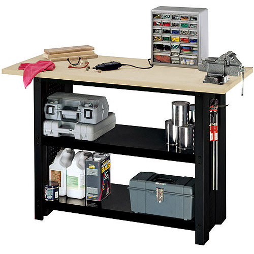 Stack-On Steel DIY Workbench  SO-382B