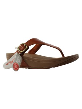 22d67de429be Product Image The Skinny T-Strap Womens Sandals Size New. FitFlop