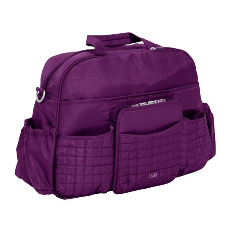 Lug Tuk Carry All Diaper Bag