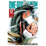 One-Punch Man, Vol. 12 - eBook