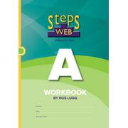 StepsWeb Workbook A (Paperback)