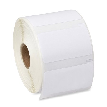 GREENCYCLE 1 Roll (1000 Labels/Roll) Medium White Multipurpose Label Compatible for Dymo 30334 2-1/4