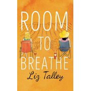Room to Breathe (Hardcover)(Large Print)