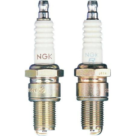 NGK Spark Plugs   BR8ES Solid 3961