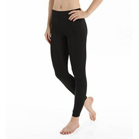 0365a9642bc9c ClimateRight by Cuddl Duds - Cuddl Duds ClimateSmart Women Warm Layers  Leggings Black XL - Walmart.com